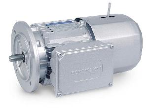 Motores y Motores Freno IEC